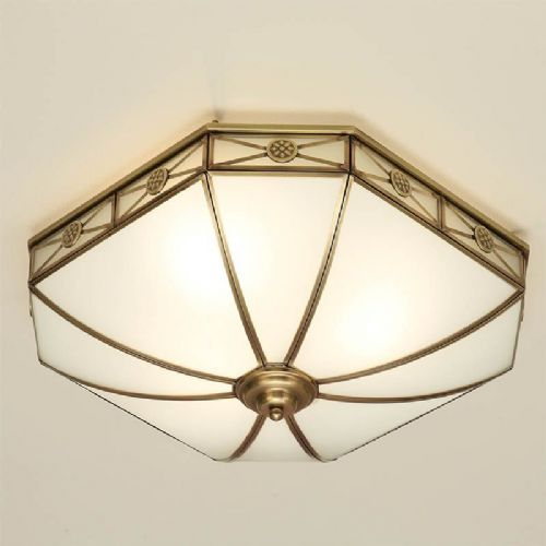 Bannerman Flush Fitting (Art Deco, Modern Classic, Traditional, Flush Fitting) SN04FL50